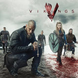 VIKINGS SAISON 3 (MUSIQUE DE SERIE TV) - TREVOR MORRIS (CD)