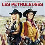 LES PETROLEUSES (MUSIQUE DE FILM) - FRANCIS LAI (CD)