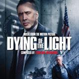 LA SENTINELLE (DYING OF THE LIGHT) - FREDERIK WIEDMANN (CD + AUTOGRAPHE)