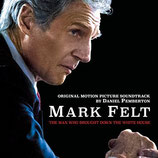 THE SECRET MAN - MARK FELT (MUSIQUE DE FILM) - DANIEL PEMBERTON (CD)