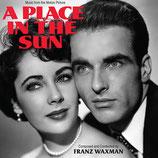 UNE PLACE AU SOLEIL (A PLACE IN THE SUN) - FRANZ WAXMAN (CD)