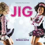 JIG (MUSIQUE DE FILM) - PATRICK DOYLE (CD)