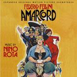 AMARCORD (MUSIQUE DE FILM) - NINO ROTA (2 CD)