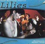 LES FELUETTES (LILIES) MUSIQUE DE FILM - MYCHAEL DANNA (CD)
