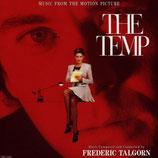 MEURTRE PAR INTERIM (THE TEMP) MUSIQUE - FREDERIC TALGORN (CD)
