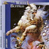 LE BISON BLANC (THE WHITE BUFFALO) MUSIQUE DE FILM - JOHN BARRY (CD)