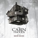 LA CABANE DANS LES BOIS (CABIN IN THE WOODS) - DAVID JULYAN (CD)
