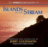 L'ILE DES ADIEUX (ISLANDS IN THE STREAM) - JERRY GOLDSMITH (CD)