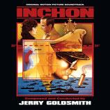 INCHON (MUSIQUE DE FILM) - JERRY GOLDSMITH (3 CD)