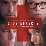 EFFETS SECONDAIRES (SIDE EFFECTS) MUSIQUE - THOMAS NEWMAN (CD)