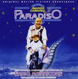 CINEMA PARADISO (MUSIQUE DE FILM) - ENNIO MORRICONE (CD)