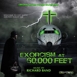 EXORCISM AT 60000 FEET (MUSIQUE DE FILM) - RICHARD BAND (CD)