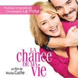 LA CHANCE DE MA VIE (MUSIQUE DE FILM) - CHRISTOPHE LA PINTA (CD)