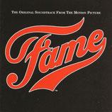 FAME (MUSIQUE DE FILM) - MICHAEL GORE - IRENE CARA (CD)