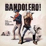 BANDOLERO (MUSIQUE DE FILM) - JERRY GOLDSMITH (CD)