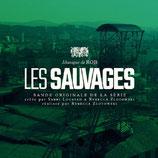 LES SAUVAGES (MUSIQUE DE FILM) - ROB (CD)
