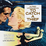 LA MAIN AU COLLET (TO CATCH A THIEF) MUSIQUE - LYN MURRAY (CD)