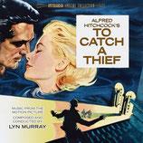 LA MAIN AU COLLET (TO CATCH A THIEF) MUSIQUE - LYN MURRAY (CD)