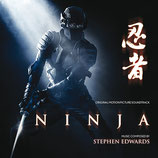 NINJA (MUSIQUE DE FILM) - STEPHEN EDWARDS (CD)
