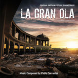 LA GRAN OLA (MUSIQUE DE FILM) - PABLO CERVANTES (CD)