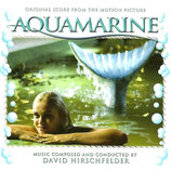 AQUAMARINE (MUSIQUE DE FILM) - DAVID HIRSCHFELDER (CD)