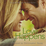 LOVE HAPPENS (MUSIQUE DE FILM) - CHRISTOPHER YOUNG (CD)