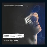 JUSTE LA FIN DU MONDE (MUSIQUE DE FILM) - GABRIEL YARED (CD)