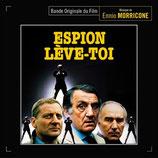 ESPION, LEVE-TOI (MUSIQUE DE FILM) - ENNIO MORRICONE (CD)