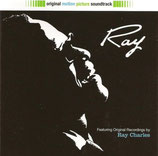 RAY (MUSIQUE DE FILM) - RAY CHARLES (CD)