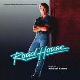ROAD HOUSE (MUSIQUE DE FILM) - MICHAEL KAMEN (CD)