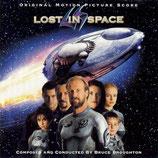 PERDUS DANS L'ESPACE (LOST IN SPACE) MUSIQUE DE FILM - BRUCE BROUGHTON (CD)
