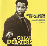 THE GREAT DEBATERS (MUSIQUE DE FILM) - JAMES NEWTON HOWARD (CD)