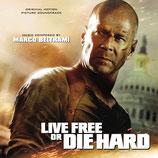 DIE HARD 4 : RETOUR EN ENFER (MUSIQUE DE FILM) - MARCO BELTRAMI (CD)