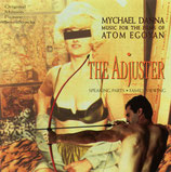 THE ADJUSTER / SPEAKING PARTS / FAMILY VIEWING - MYCHAEL DANNA (CD)
