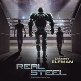 REAL STEEL (MUSIQUE DE FILM) - DANNY ELFMAN (CD)