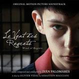 LE VENT DES REGRETS (MUSIQUE DE FILM) - IVAN PALOMARES (CD)