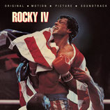 ROCKY 4 (MUSIQUE DE FILM) - VINCE DICOLA (CD)