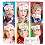 POTICHE (MUSIQUE DE FILM) - PHILIPPE ROMBI (CD)