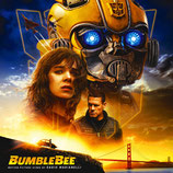 BUMBLEBEE (MUSIQUE DE FILM) - DARIO MARIANELLI (CD)