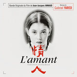 L'AMANT (MUSIQUE DE FILM) - GABRIEL YARED (CD)