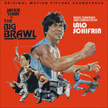 LE CHINOIS (THE BIG BRAWL) MUSIQUE DE FILM - LALO SCHIFRIN (CD)