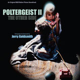 POLTERGEIST 2 (MUSIQUE DE FILM) - JERRY GOLDSMITH (2 CD)