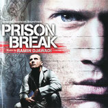 PRISON BREAK (MUSIQUE SERIE TV) - RAMIN DJAWADI (CD)