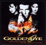 GOLDENEYE (MUSIQUE DE FILM) - ERIC SERRA - TINA TURNER (CD)