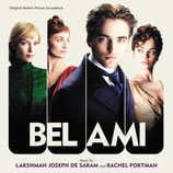 BEL AMI (MUSIQUE) - RACHEL PORTMAN - LAKSHAM JOSEPH DE SARAM (CD)