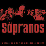 LES SOPRANO (THE SOPRANOS) - MUSIQUE DE SERIE TV (CD)