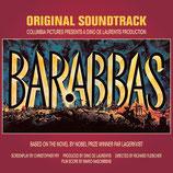 BARABBAS (MUSIQUE DE FILM) - MARIO NASCIMBENE (CD)