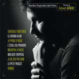 CHERCHEZ HORTENSE / LE GRAND ALIBI / RONDO - ALEXEI AIGUI (CD)