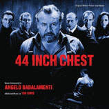 44 INCH CHEST (MUSIQUE DE FILM) - ANGELO BADALAMENTI (CD)