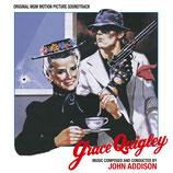 GRACE QUIGLEY (MUSIQUE DE FILM) - JOHN ADDISON (CD)